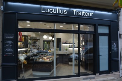 Photo Lucullus traiteur